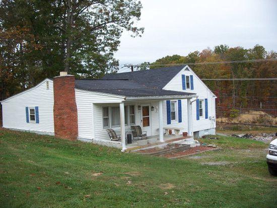 1307 New Hope Rd, Princeton, WV 24739