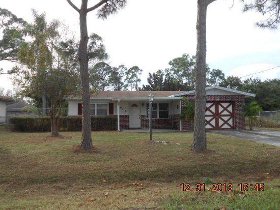 5809 Raintree Trl, Fort Pierce, FL 34982