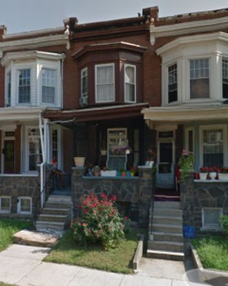 2929 W Mosher St, Baltimore, MD 21216