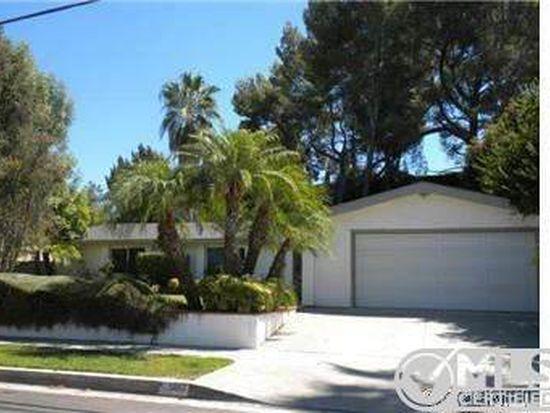 5812 Kelvin Ave, Woodland Hills, CA 91367