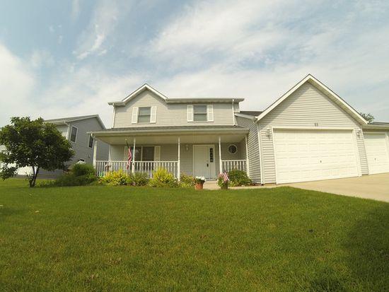 89 N Juniper St, Cortland, IL 60112