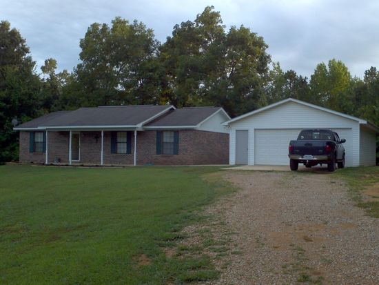 4026 New Hope Rd, Pontotoc, MS 38863