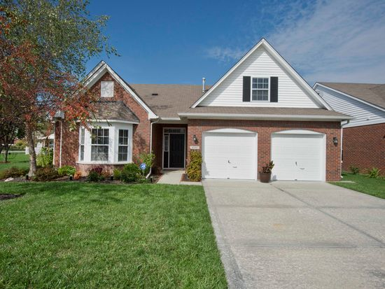 8342 Stark Dr, Indianapolis, IN 46216