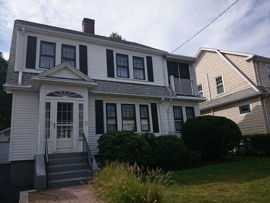 19 Courtney Rd, Boston, MA 02132