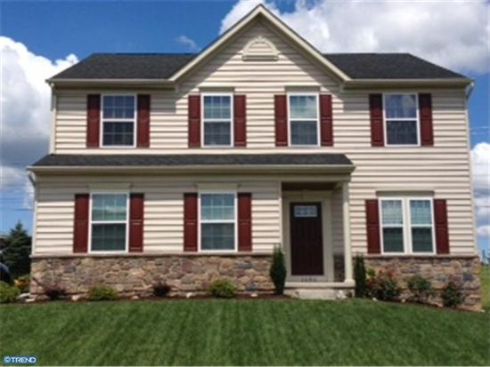 1606 W Thistle Dr, Wyomissing, PA 19610