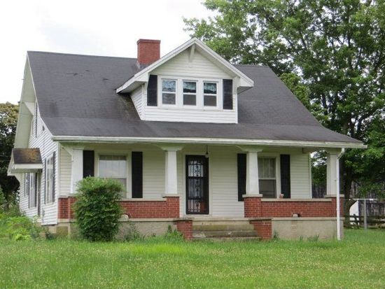 2368 Coral Hill Rd, Glasgow, KY 42141