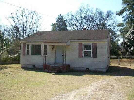2212 Bandler Rd, Augusta, GA 30906