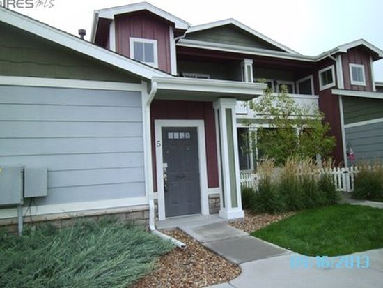 3641 29th St UNIT 5, Greeley, CO 80634