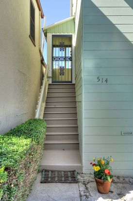 514 Masonic Ave, Albany, CA 94706