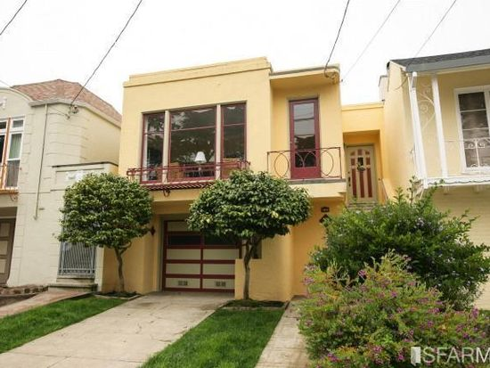 1829 37th Ave, San Francisco, CA 94122