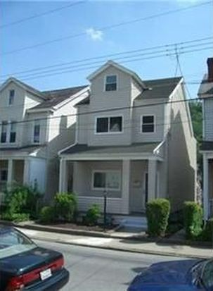 93 Wilson St, Pittsburgh, PA 15223