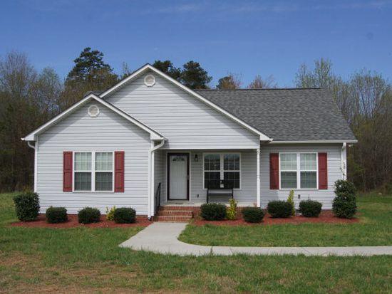 81 Ashmont Ln, Henderson, NC 27537