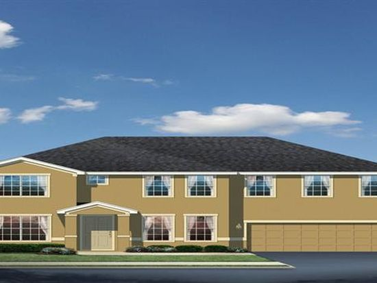 Sebring - Covington Chase by Ryan Homes