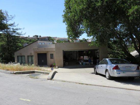 2876 Adeline Dr, Burlingame, CA 94010
