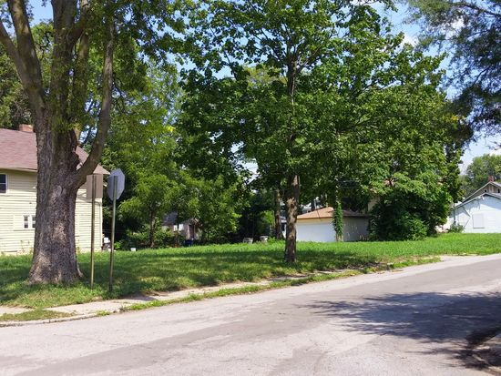 3103 Ruckle St, Indianapolis, IN 46205