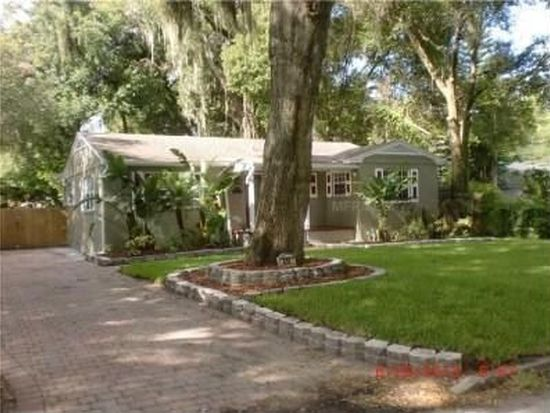 414 Woodland St, Orlando, FL 32806