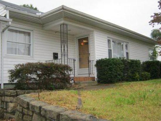 500 Norway Ave, Huntington, WV 25705