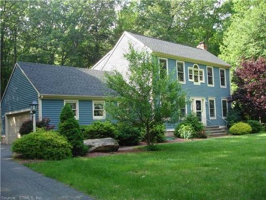 10 Lindsey Ln, Willington, CT 06279