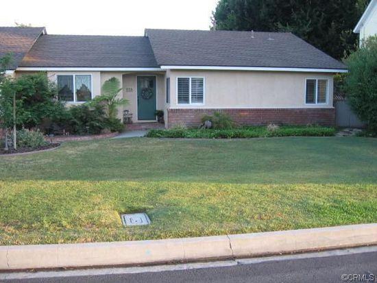 558 E Carroll Ave, Glendora, CA 91741