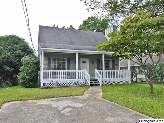 224 Bush St, Irondale, AL 35210