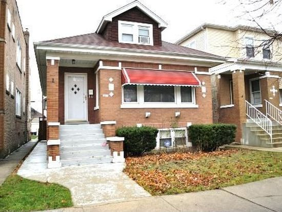 4148 N Marmora Ave, Chicago, IL 60634