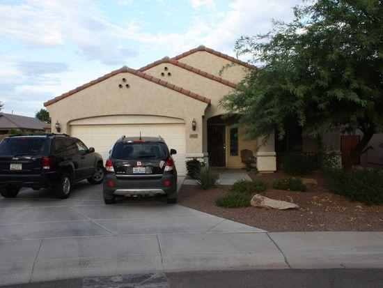 4613 S Hassett Cir, Mesa, AZ 85212