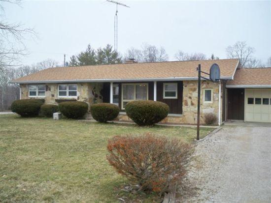 17942 N Oak Ridge Ave, Marshall, IL 62441
