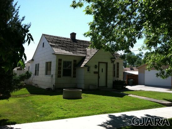 926 N 9th St, Grand Junction, CO 81501