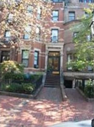 194 Marlborough St APT 2A, Boston, MA 02116
