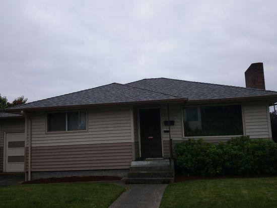 2317 NW 67th St, Seattle, WA 98117