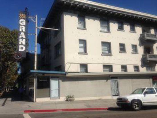 353 Grand Ave, Oakland, CA 94610