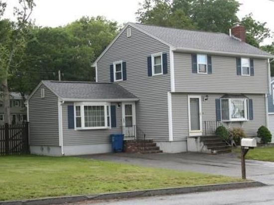 1 Oakland Rd, Lawrence, MA 01843