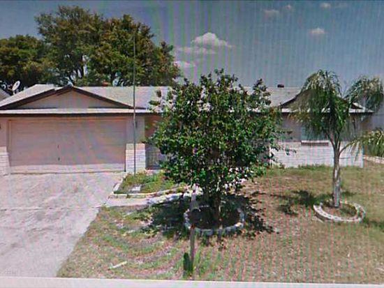 7317 Sandalwood Dr, Port Richey, FL 34668
