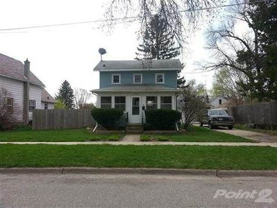 1427 Mole Ave, Janesville, WI 53548