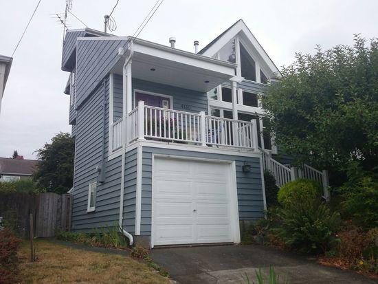 4130 SW Rose St, Seattle, WA 98136
