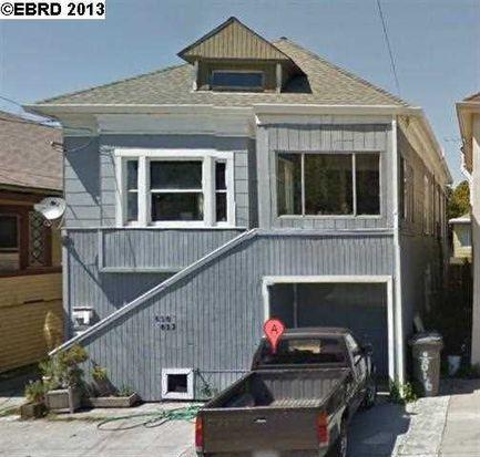 820 57th St, Oakland, CA 94608