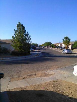 6277 S Avenue De La Chandelle, Tucson, AZ 85746