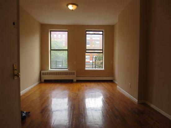 2258 Adam Clayton Powell Jr Blvd, New York, NY 10027