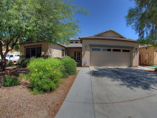 4250 E Austin Ln, Queen Creek, AZ 85140
