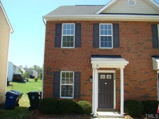 6036 Osprey Cove Dr, Raleigh, NC 27604