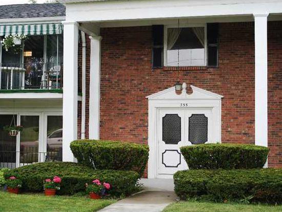 355 S Cayuga Rd APT B, Williamsville, NY 14221