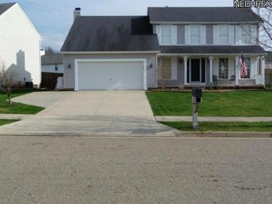 582 Westminster Cir, Akron, OH 44319