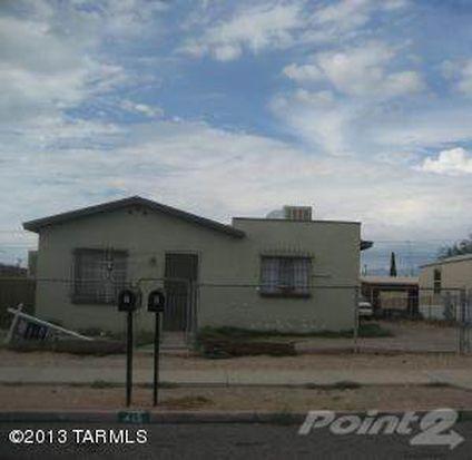 425 E 33rd St, Tucson, AZ 85713