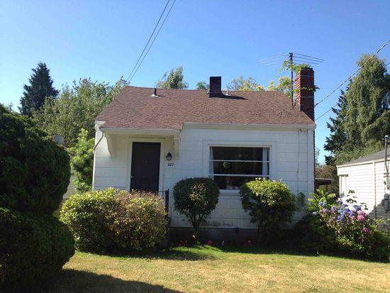 327 NE 90th St, Seattle, WA 98115
