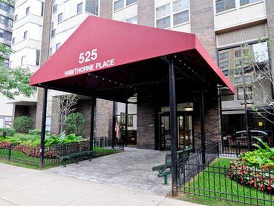 525 W Hawthorne Pl APT 307, Chicago, IL 60657