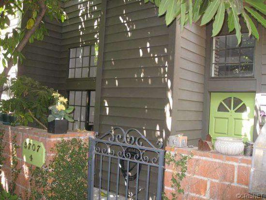 5707 Topanga Canyon Blvd APT 4, Woodland Hills, CA 91367