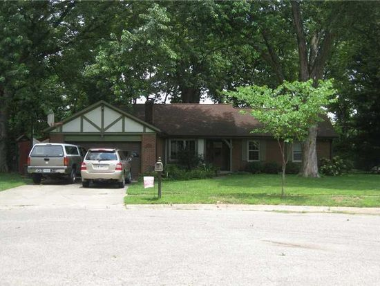 8339 Darby Ct, Indianapolis, IN 46260