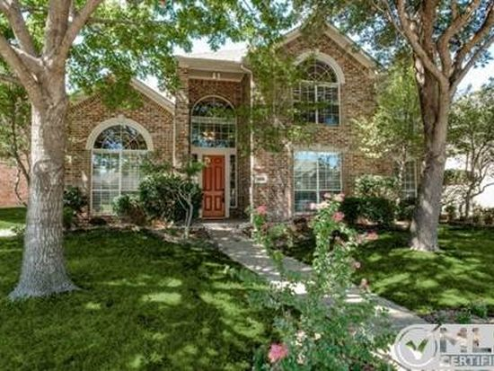 1809 Forest Meadow Ln, Richardson, TX 75081