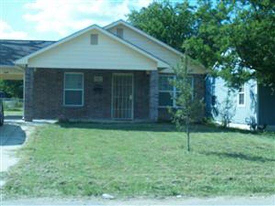 2403 Locust Ave, Dallas, TX 75216