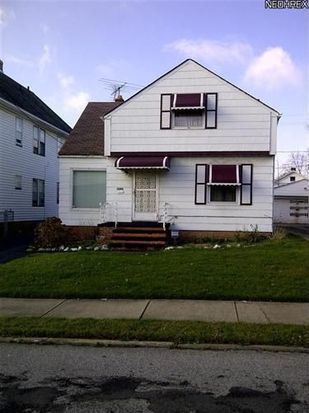 3390 E 146th St, Cleveland, OH 44120